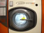 SystemK4 Dry cleaning machine