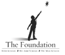 Foundation for the Reed Schools Logo